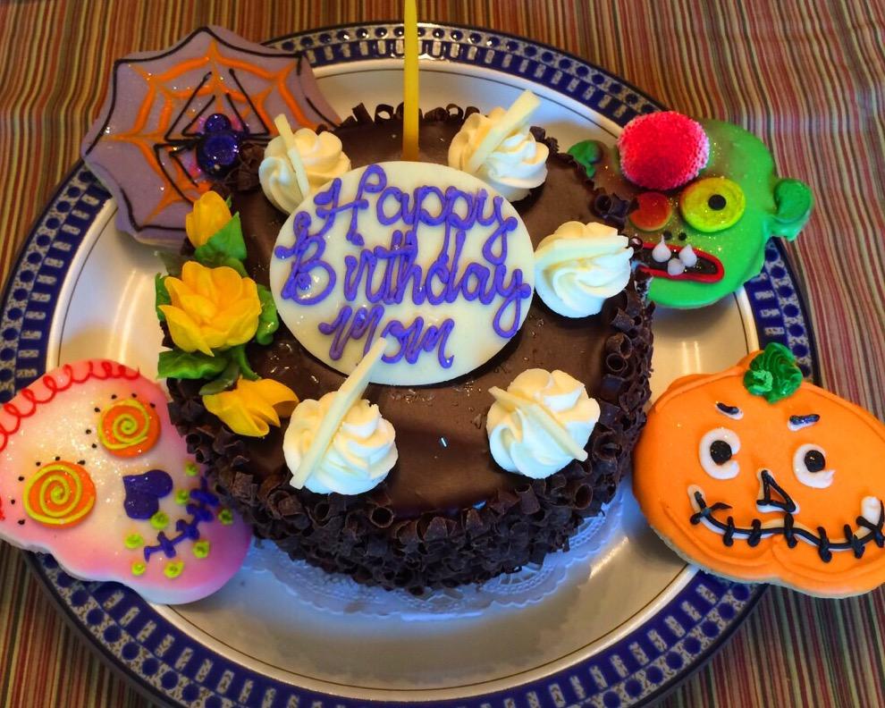 Bonbonerie Recipe For Opera Cream Cake