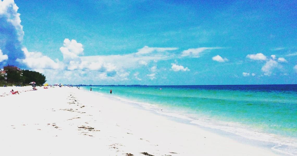Treasure Island Beach Home Rentals